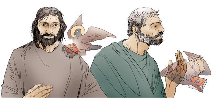 Evangélistes