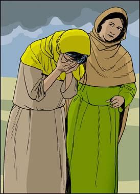 Ruth e Noemi