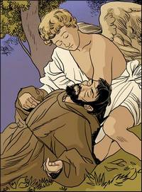 Francis of Assisi in Ecstasy